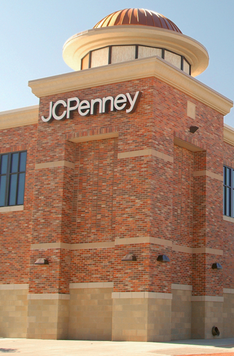 Lk Architecture Retail Jcpenney Nationwide 06
