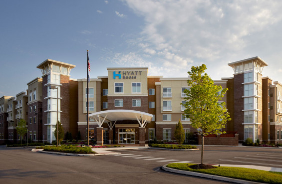 Hyatt House, King of Prussia, PA