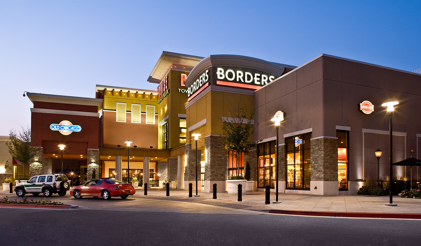 Boise Towne Square is a mall in the western United States, located in Boise, Idaho. The largest retail complex in the state, it opened in after more than 20 years of planning, and features over stores, with Macy's (formerly The Bon Marché), JCPenney, Sears, Kohl's and Dillard's (added in ) as anchor stores.
