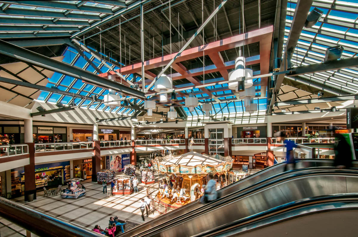 LK Architecture White Oaks Mall Springfield IL