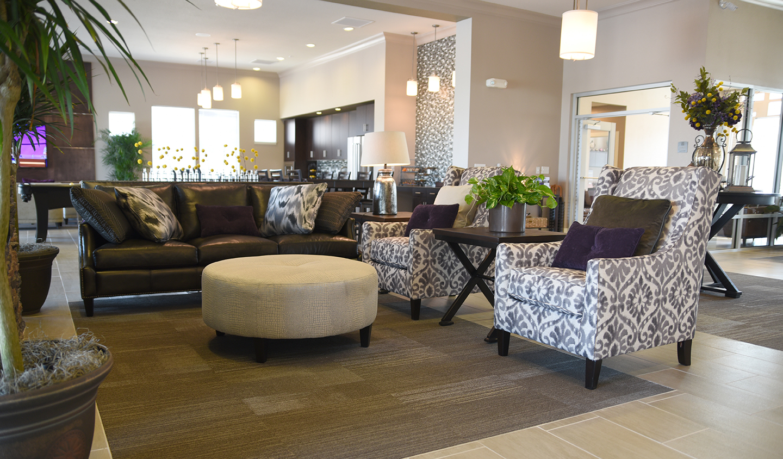 Delightful The Vue Luxury Apartments, Wichita, KS