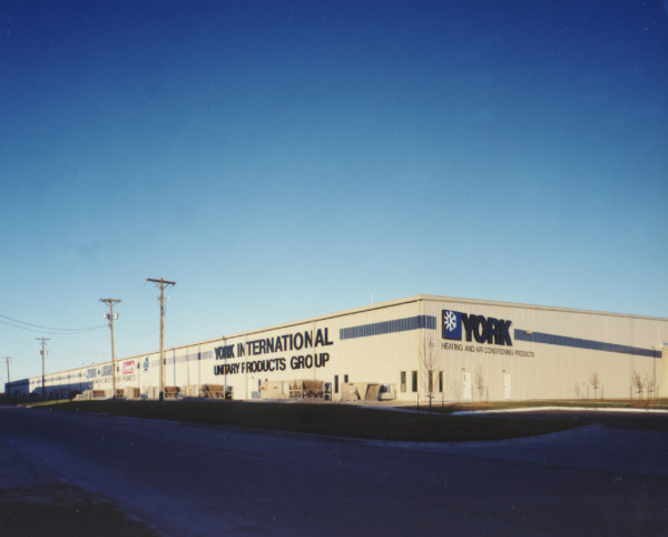 York Manufacturing, Wichita, KS