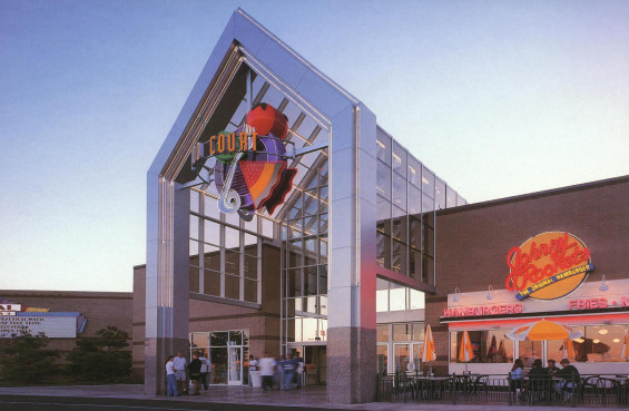 Hamilton Place Mall, Chattanooga, TN