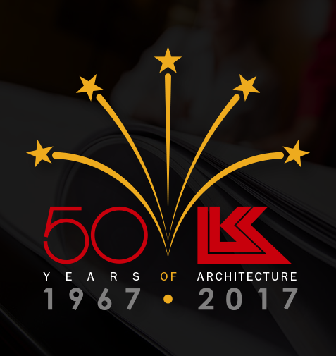 LK Architecture Firm_50years