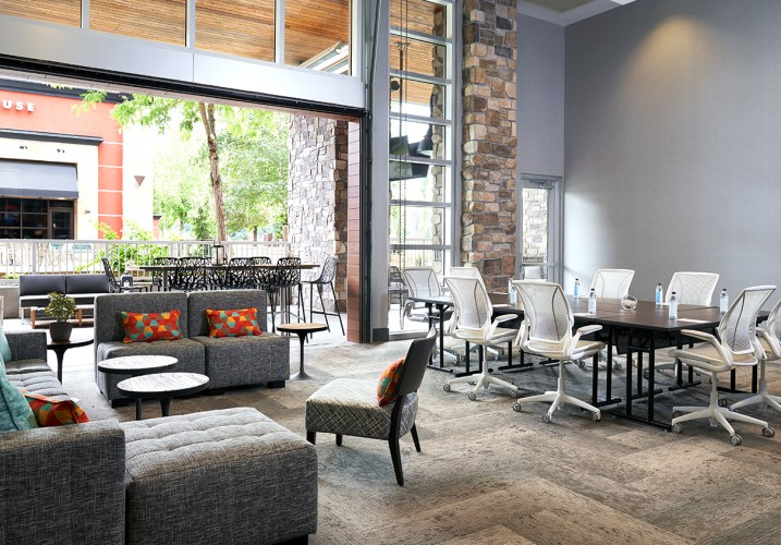 1LK Architecture Hospitality Archer Redmond WA 11