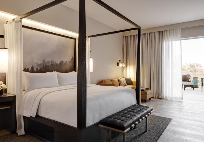 Archer Hotel Napa_Archer King Suite