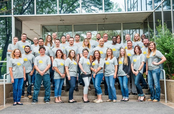 Wichita Corporate Challenge
