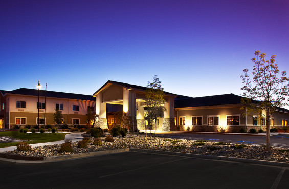 ManorCare of Wingfield Hills, Sparks, NV
