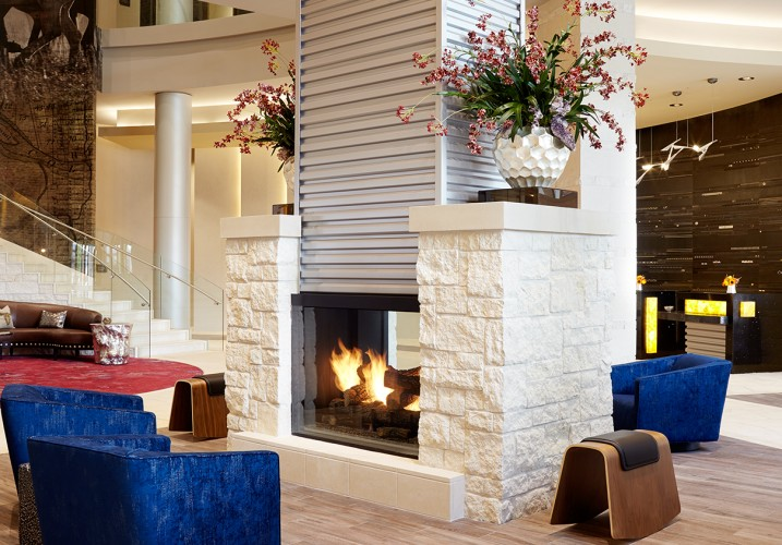 Lk Architecture Hospitality Archer Austin Tx 26