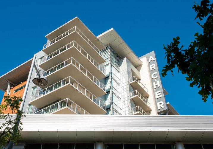 LK Architecture Hospitality Archer Austin TX 34