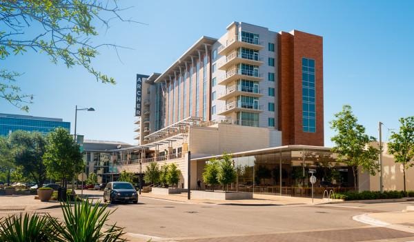 Archer Hotel, Austin, TX