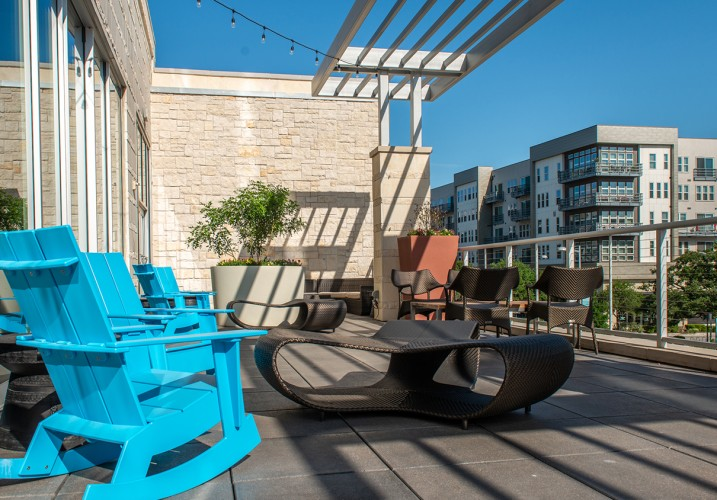 LK Architecture Hospitality Archer Austin TX 41