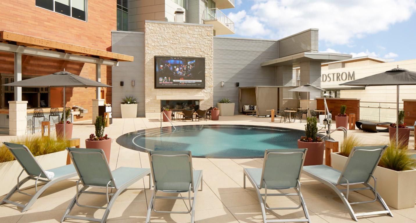 LK Architecture Hospitality Archer Austin TX 49