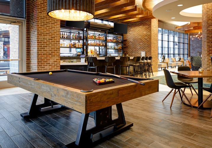 LK Architecture Hospitality Archer Hotel Burlington MA 04