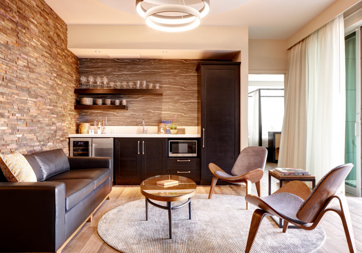 LK Architecture Hospitality Archer Napa CA 05