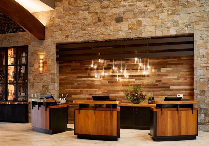 LK Architecture Hospitality Archer Napa CA 09