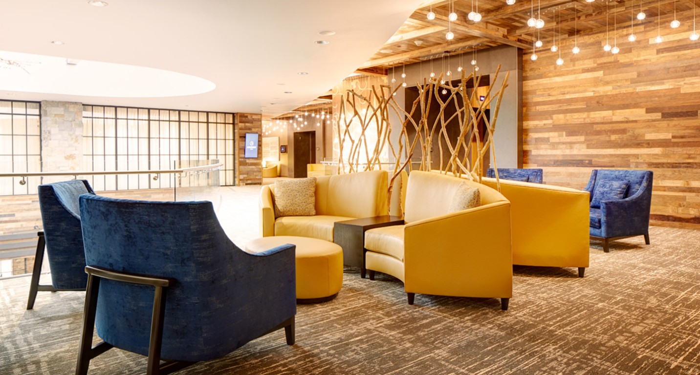 LK Architecture Hospitality Archer Napa CA 10