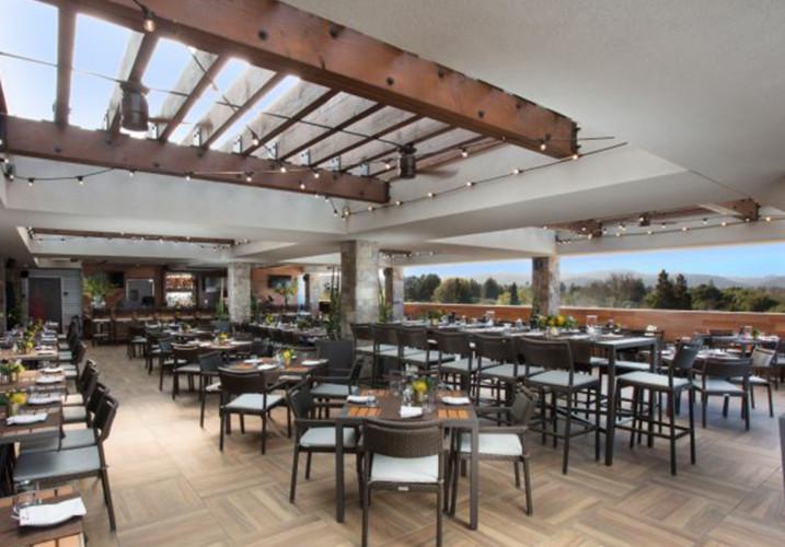 LK Architecture Hospitality Archer Napa CA 13