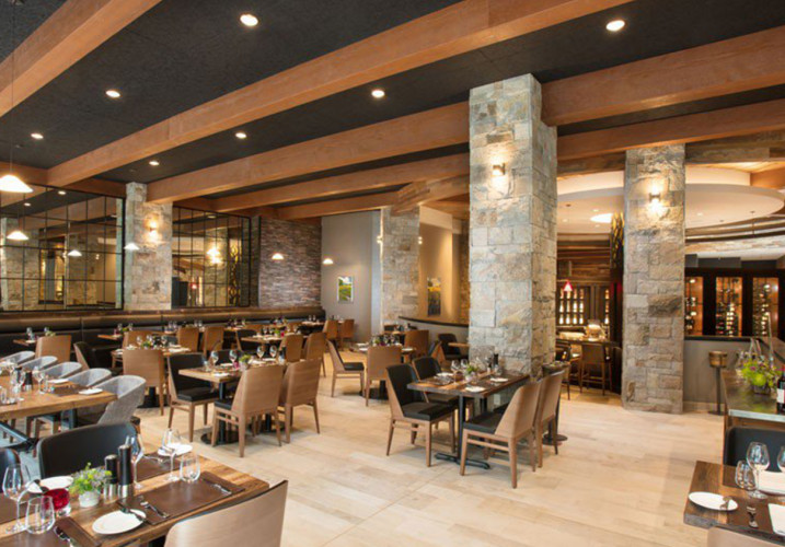 LK Architecture Hospitality Archer Napa CA 14