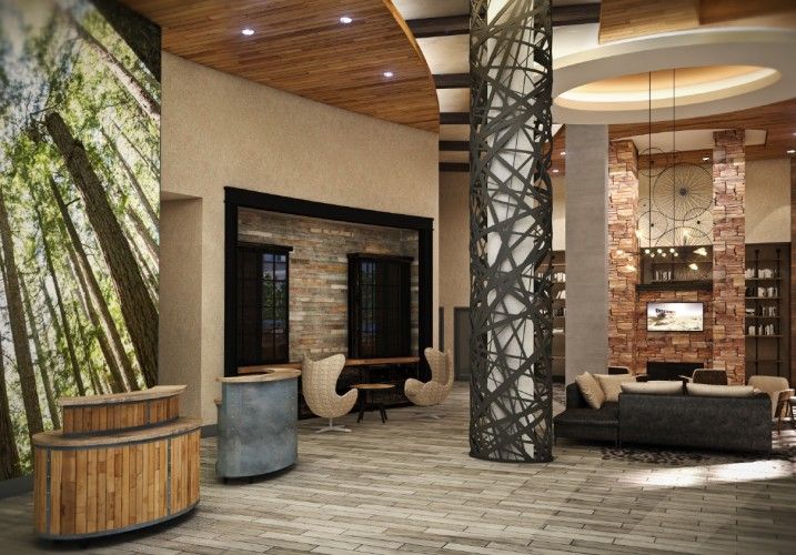 LK Architecture Hospitality Archer Redmond WA 01