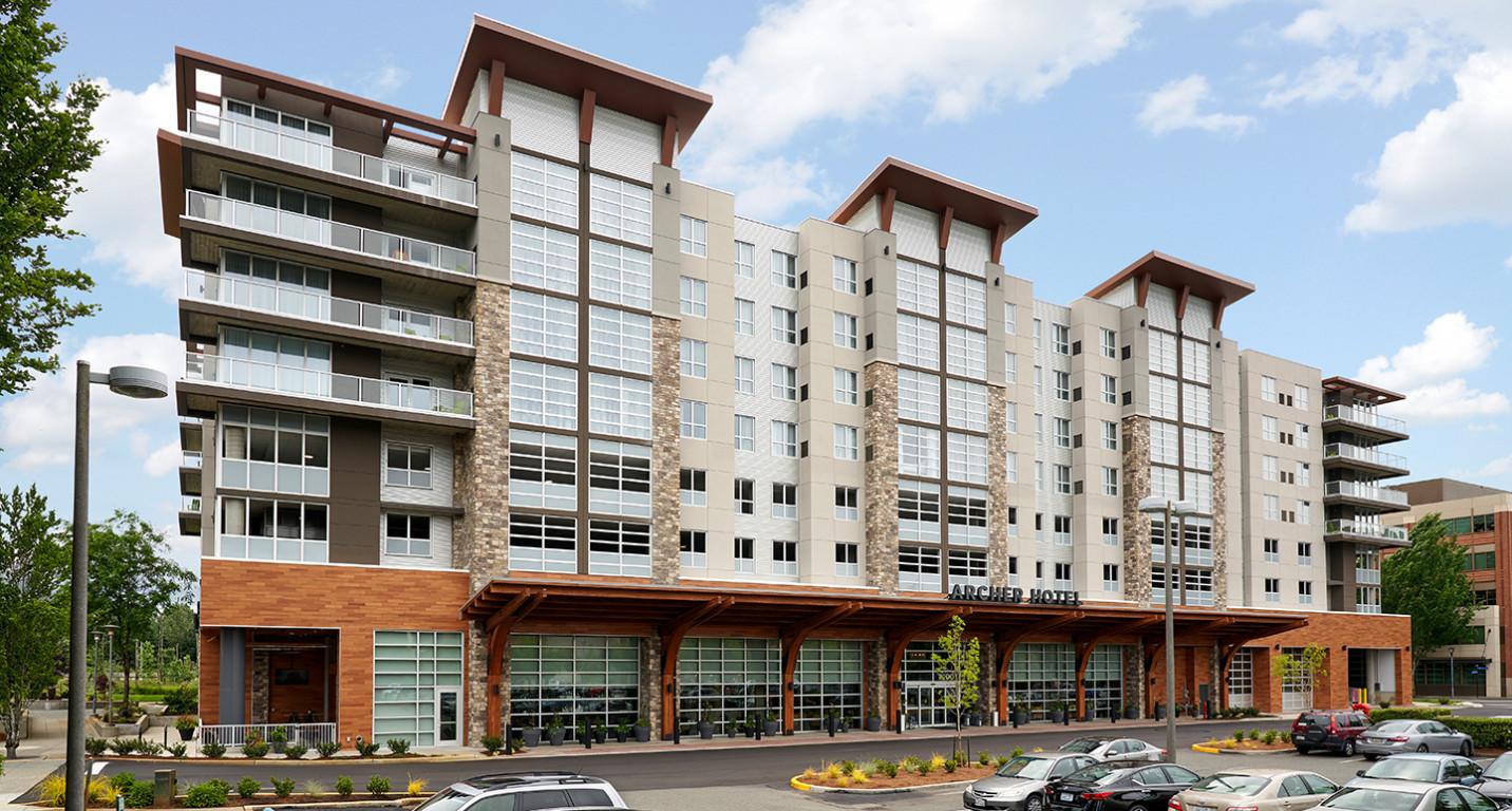 LK Architecture Hospitality Archer Redmond WA 03