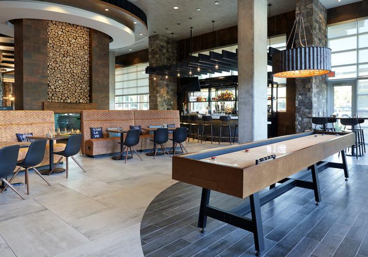 LK Architecture Hospitality Archer Redmond WA 07