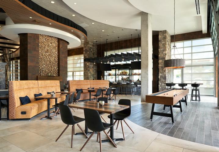 LK Architecture Hospitality Archer Redmond WA 08