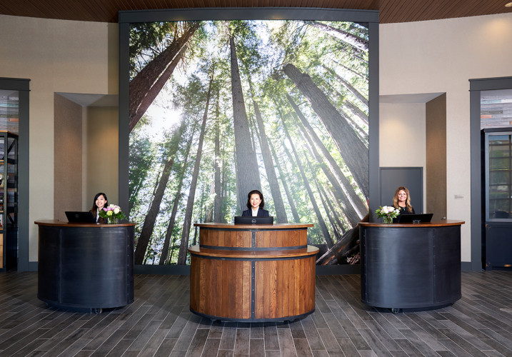 LK Architecture Hospitality Archer Redmond WA 10
