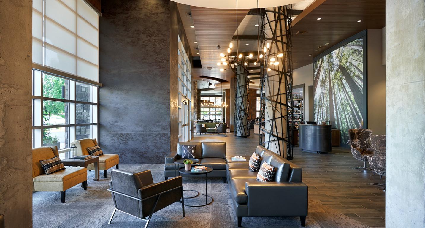 LK Architecture Hospitality Archer Redmond WA 13