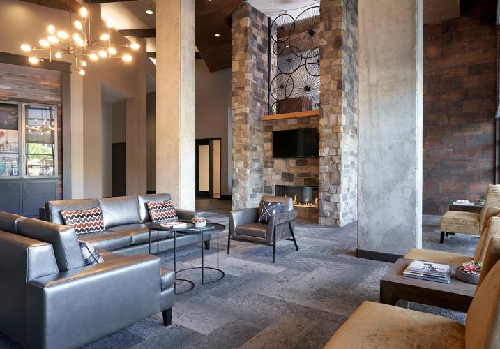 LK Architecture Hospitality Archer Redmond WA 14