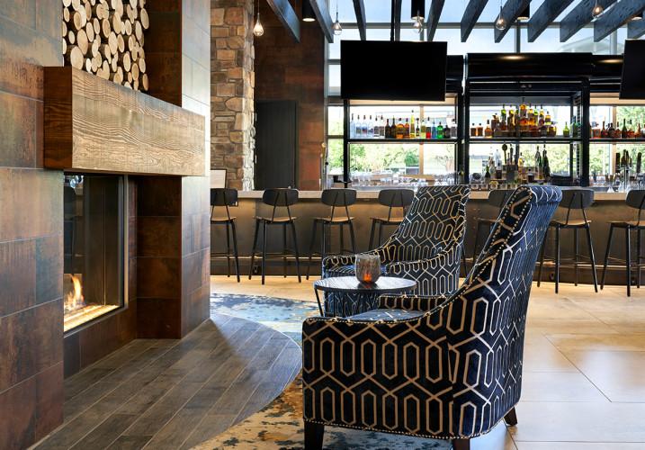 LK Architecture Hospitality Archer Redmond WA 16