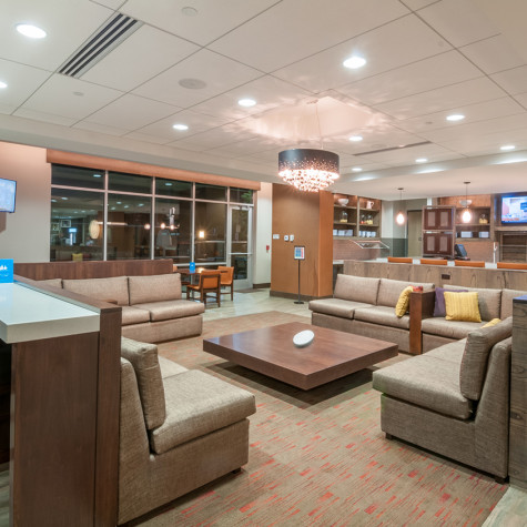 LK Architecture Hospitality Hyatt House Lakewood Belmar CO 15
