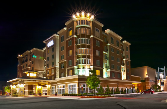 Hyatt House, Richmond, VA