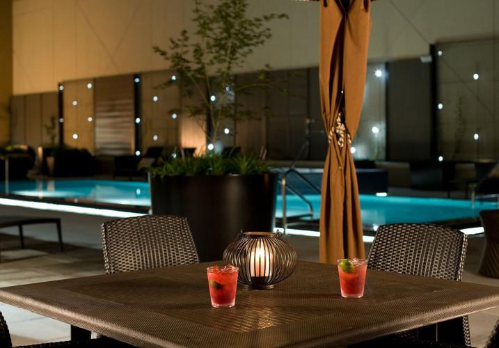 LK Architecture Hospitality Hyatt House Richmond VA 24