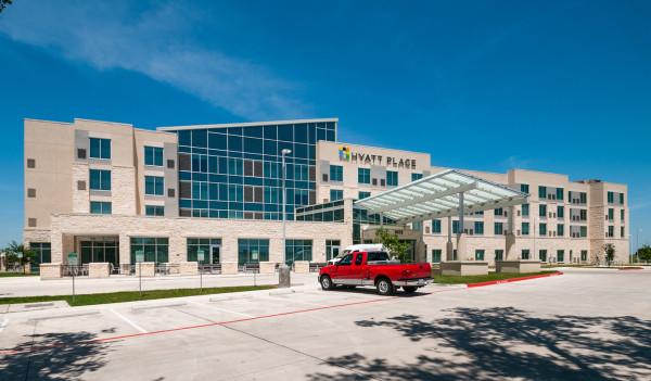 Hyatt Place, (Airport) Austin, TX