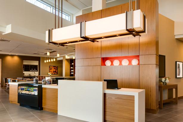 LK Architecture Hospitality Hyatt Place Lenexa KS 16