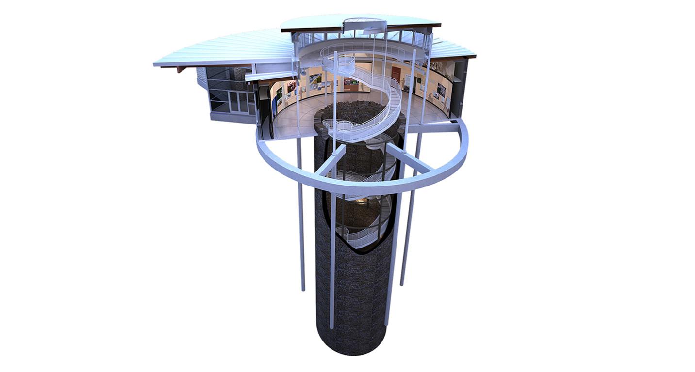 Lk Architecture Institutional Bigwell Greensburgks 15