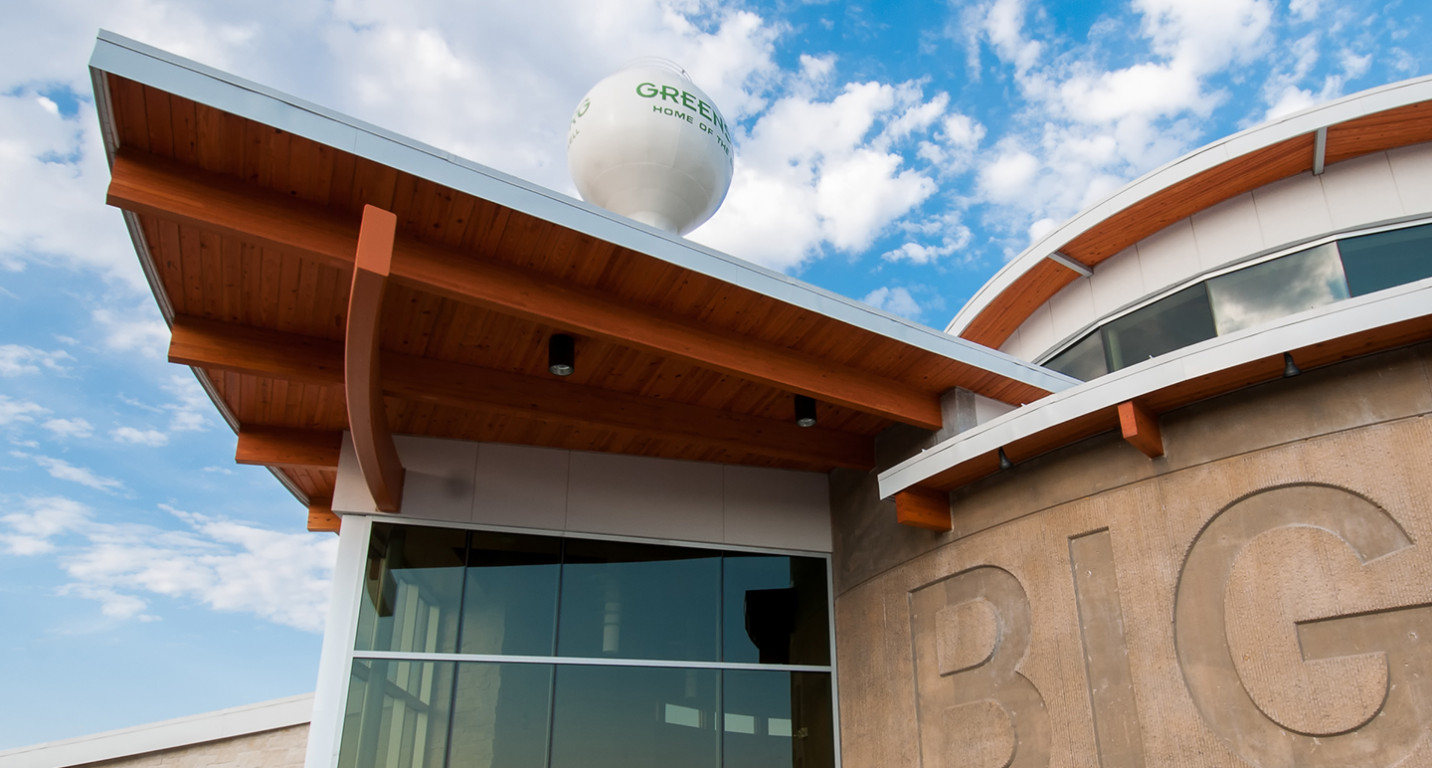 Lk Architecture Institutional Bigwell Greensburgks 16