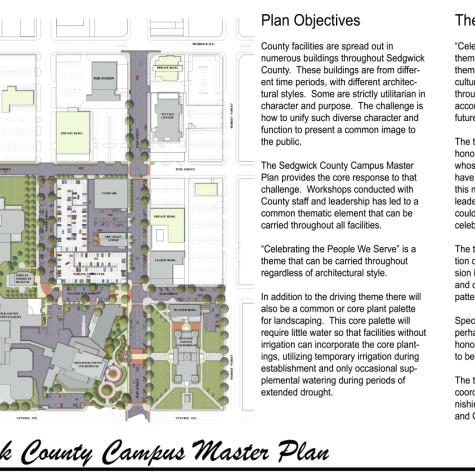 Lk Architecture Master Planning Sedgwick County Campus Wichita Ks 01