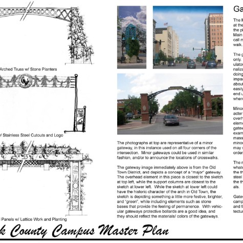 Lk Architecture Master Planning Sedgwick County Campus Wichita Ks 03