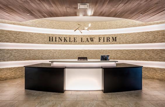 Hinkle Law Firm, Wichita, KS