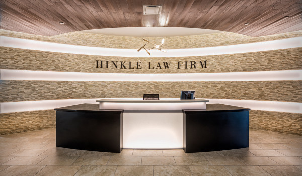 Hinkle Law Firm, Wichita, KS