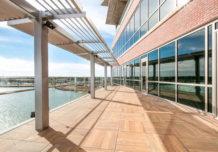 LK Architecture Office Lakeside At The Waterfront Murfin 11