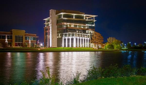 Lakeside at the Waterfront, Wichita, KS