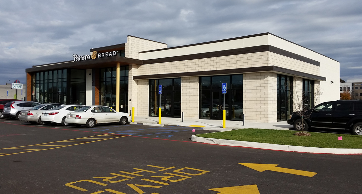 LK Architecture Restaurants Panera Bread Nationwide 04