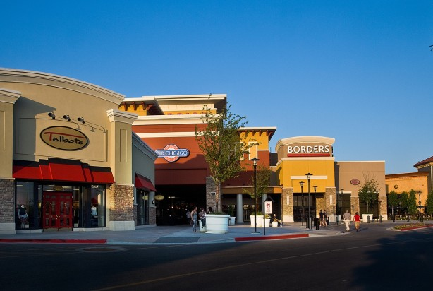 Lk Architecture Retail Boise Towne Square Boise Id 02