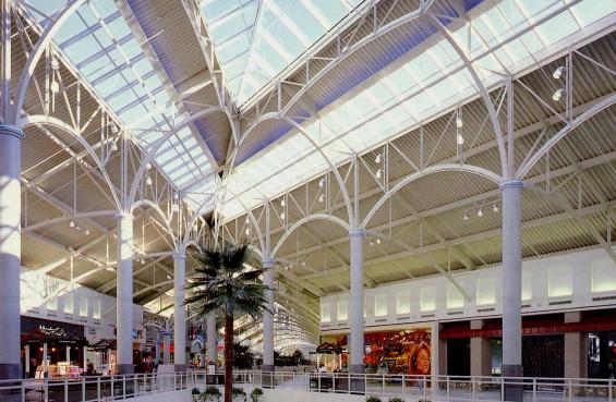 Spokane Valley Mall, Spokane, WA