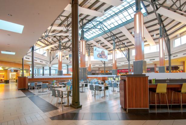 Lk Architecture Retail University Park Mall Mishawaka In 01