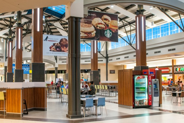 Lk Architecture Retail University Park Mall Mishawaka In 04