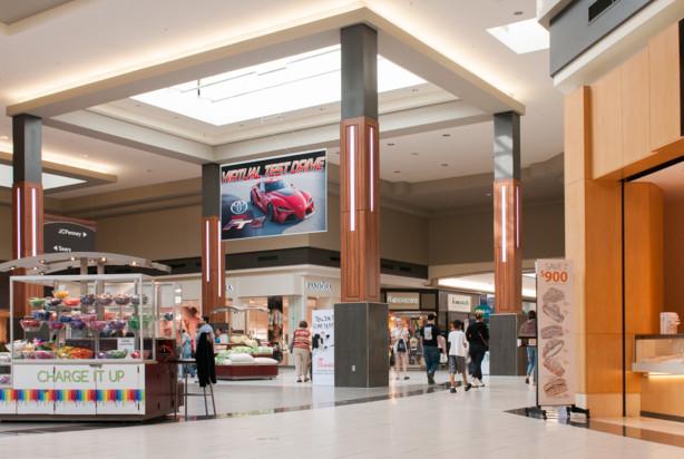Lk Architecture Retail University Park Mall Mishawaka In 06